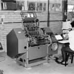 Funcionária IU - 22-09-1989
