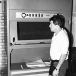 Máquinas Novas - 24-08-1989