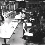 Máquinas Novas na IU - 24-08-1989