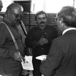 Visita dos Diretores do BB a IU - 17-08-1989