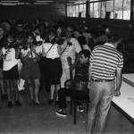 Festa de final de ano -18-12-1990