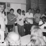 Festa de final de ano - 18-12-1990