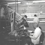 Funcionários da IU -20-06-1990