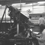 Funcionários IU - 20-06-1990