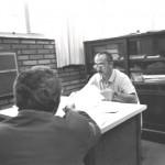Funcionários Trabalhando IU - 20-06-1990