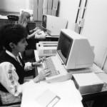 Funcionários e Máquinas IU - 19-09-1991