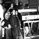 Crianças na IU - 10-08-1995