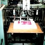 Impressora Off-set