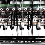 Máquina de Costura de Livros - Em detalhes