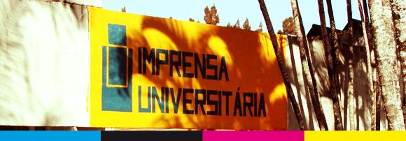 Imprensa Universitária